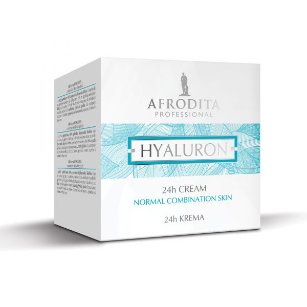 HYALURON 24H CREAM dry skin 50ml