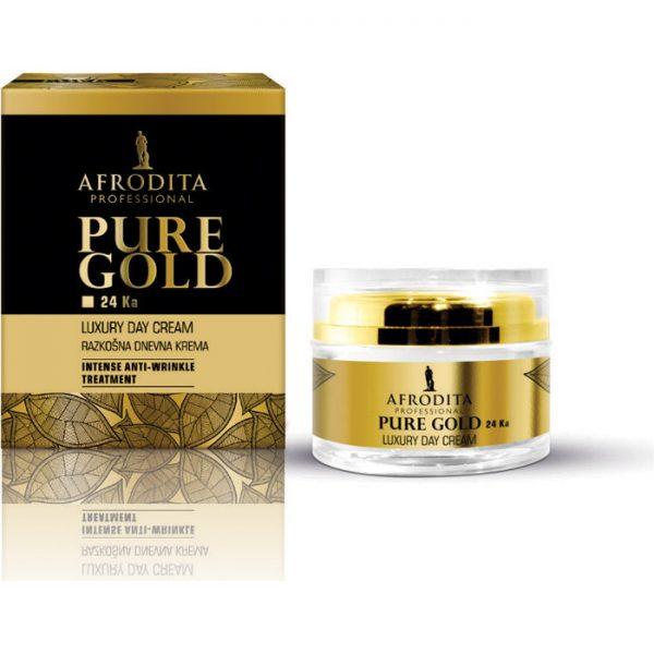Pure Gold Day Cream