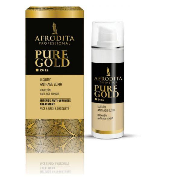 Pure Gold Elixir