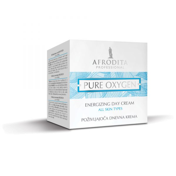 Pure Oxygen Day Cream