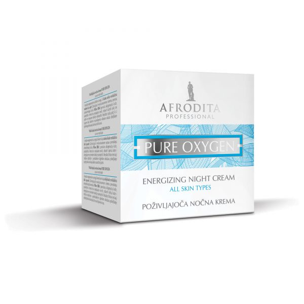 Pure Oxygen Night Cream