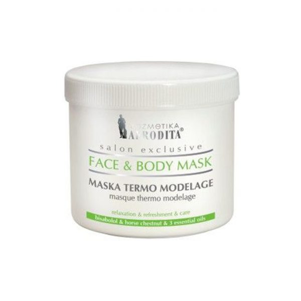 Thermo Modelage Mask