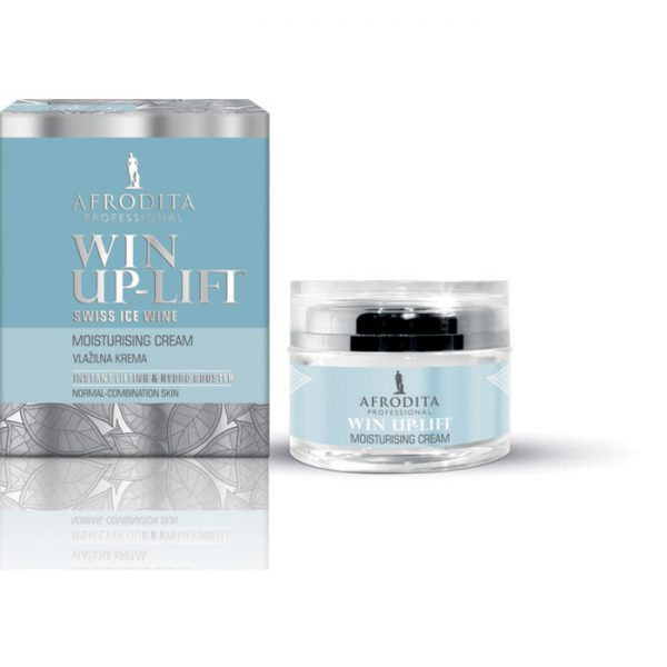 Win Up-Lift Moisturising Cream
