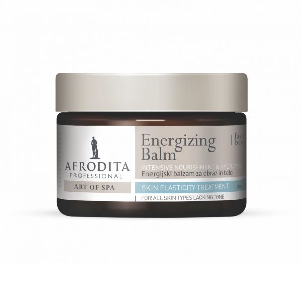 ART OF SPA Energizing balm