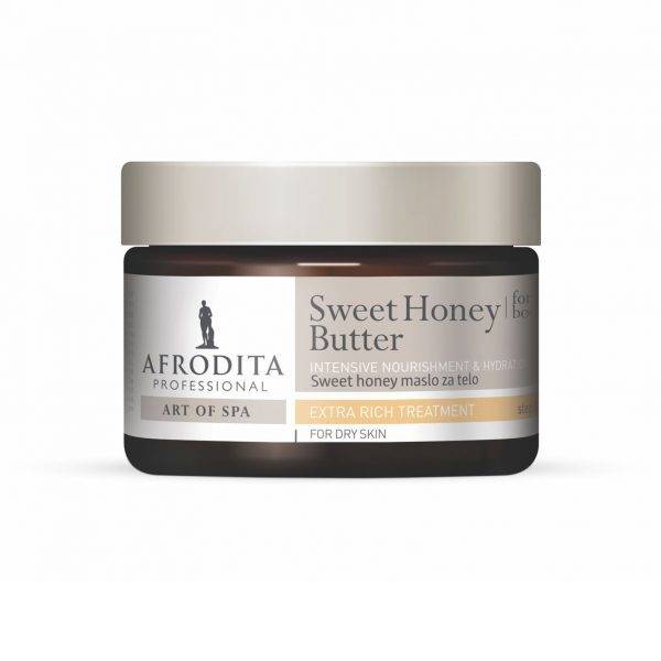 ART OF SPA Sweet Honey Butter