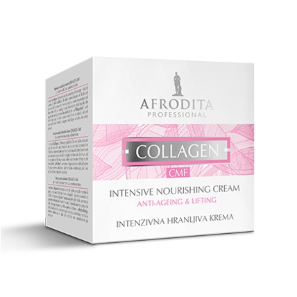 COLLAGEN CMF Intensive nourishing cream 50ml