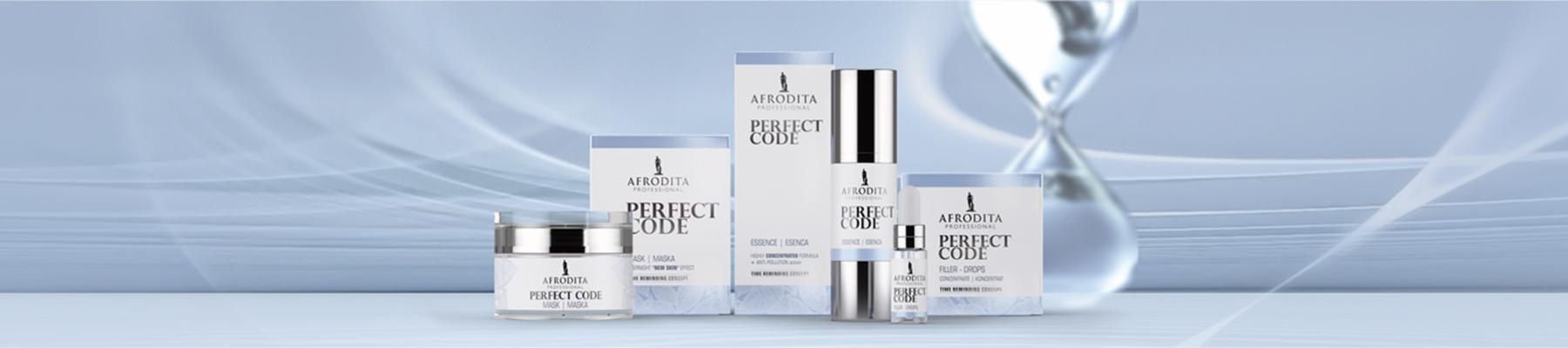 afrodita-perfect-code